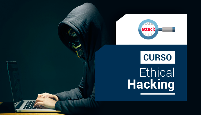 Curso de Ethical Hacking