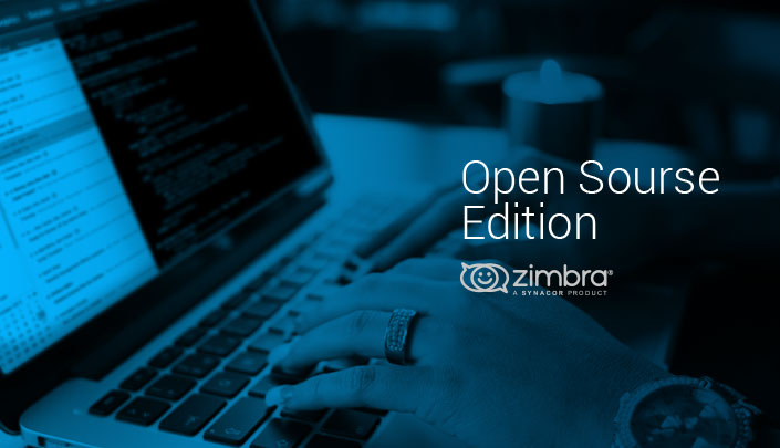 Zimbra Open Source Edition
