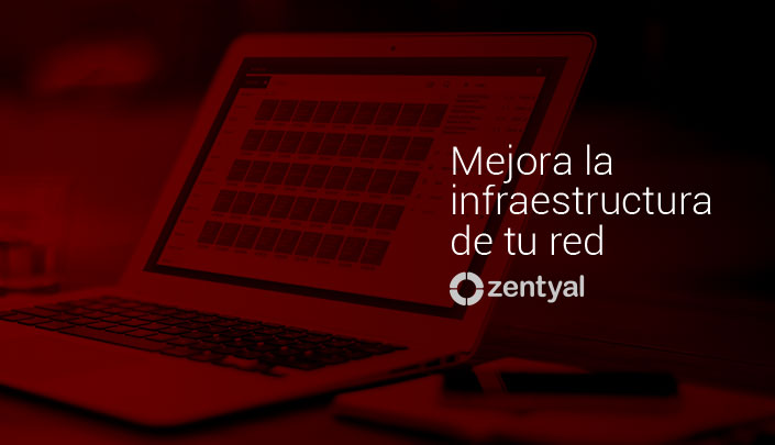 Zentyal – Damain Server